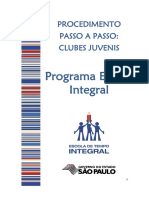 PPP_Clube Juvenil