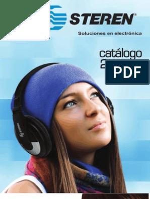 584a30055357 Steren Catalogo 2011