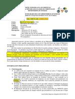 2da  Circular Camporee Integrado AVLLOC 2020-1