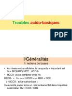 5 ANP Troubles acido basique