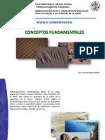 Cap. I. Conceptos Fundamentales