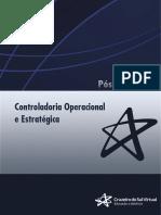Contabilidade estratégica e controladoria resumão
