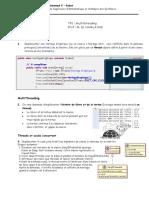 TP1-Multithreading