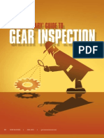 Gear Inspection