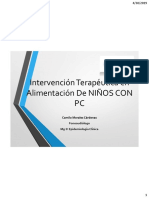05 Intervencion en alimentación PC_2019