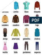 ropa imagenes