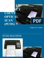 Pcos Operations