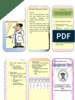 Ep.3 Leaflet Nyeri