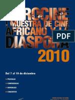 AfroCine 2010