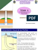 2 INTERPRETACION DE PERFILES DE POZOS