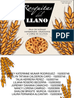 pan de arroz
