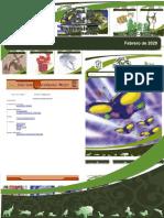 Revista Expresiones Veterinarias. Febrero 2020