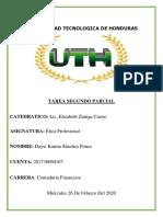 TAREA 2 DE ETICA PROFESIONAL