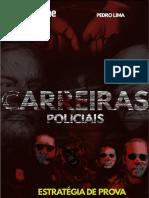 CARREIRAS POLICIAIS - TEORIA ESQUEMATIZADA - Copia