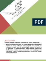 CLASE 2a,. ENFOQUE DE LA MODIFICACIÓN DE CONDUCTA completo imagen.pptx