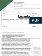 Prostitución, otra forma de violencia contra las mujeres - Opinión - Levante-EMV