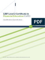 cefe-qualification-specification Level 2