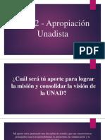 Reto 2 - Apropiación Unadista.pptx