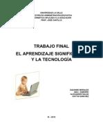 Trabajo final de Informática