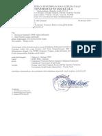 Undangan Sosialisasi Peraturan Rektor untuk Peneliti (1)