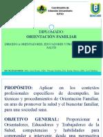 Diplomado ORIENTACIÓN FAMILIAR.pptx