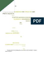TRABALHOS DE QUIMBANDA NA FORÇA DE UM PRETO VELHO