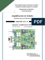 Manual Amplificacion Senales 2019
