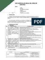 PROGRAMACION CURRICULAR ANUAL DEL ÁREA DE QUECHUA5 5º.docx