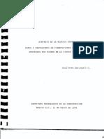 Springall G, Daños y trat de ciment de edificios afectados 1986 (escaneado)