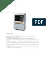 Monitores Fetales  BIONICS - BFM 900