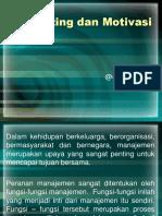 PERTEMUAN 4 Actuating dan Motivasi.pdf