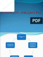 SINDROM  ORGAN FU - Copy
