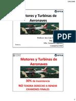 USMP-MTA-02-09-Principios basicos y funcionamiento de un trurboreactor