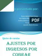 39252065-AJUSTES-POR-INGRESOS-POR-COBRAR.pptx