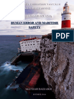 Human Error And Maritime Safety.pdf