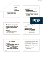 Hand-out on Gas exchange and respiration 2019.pdf