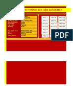 Format ADM Ks PG  SDN SARAKAN II