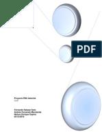 Proyecto PBX Asterisk