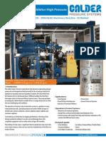 Scale & Corrosion Inhibitor