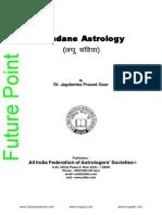 Mundane Astrology AIFAS