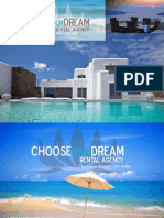 Villas Summer Catalogue 2011