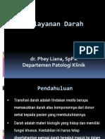 2. Pelayanan darah topik.ppt
