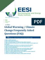 smarttalk-global warming