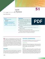 Integumentary Pt Assessment