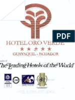 Hotel Oro Verde, The Leading Hotels of the Wiorld IRAN