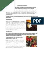 COMERCIO DE GUATEMALA FACTORES DE COMERCIO