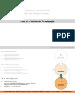 Fase III - Validación-Evaluación Edificio Música UCR Kenneth Rodríguez