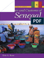 Eric S. Ross-Culture and Customs of Senegal (Culture and Customs of Africa)-Greenwood (2008)