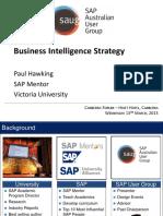 SAUG Canberra BI Strategy.pptx