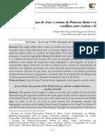 Joana de Avis o retrato da Princ esa Santa e os  conflitos entre realeza e fé.pdf